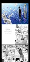 Steve/Tony Fancomic [Our Faulty Circuitry] by krusca