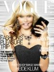 vogue fashion cover by crusider