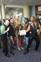 Megacon 2014: Fifth Element by pgw-Chaos