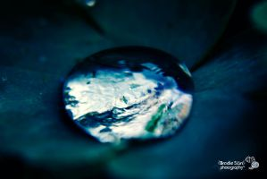 Water droplet. by Soot-Sprite-1995