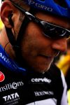 Faces of Cycling-Roger Hammond by stijn