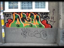 First 4 2010 by 0smClan
