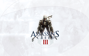 37. Connor Kenway by sfegraphics