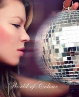 In Love with Disco by dancingperfect