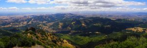 View From the Top by wbmj-photo