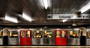 Schlump by cahilus