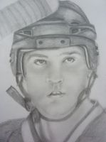 Chris Tanev by Shan317