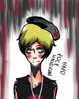 APH=Hard Rock Hallelujah by Panjia