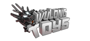WuLongToys Logo by wulongti