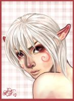 Varg by shimeng