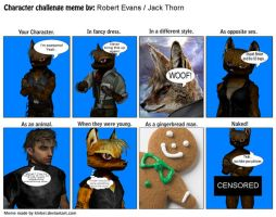 Character Challenge Meme by tomas18