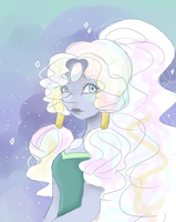 Opal by Lunastrahunter