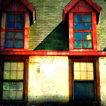 RedWindows by horstdesign