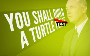 Turtle TEST- A.K.A whatisthisidonteven by DragonLover1234