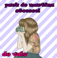 pack de martina stoessel by valentina2002