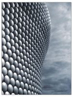 Bullring by icreed