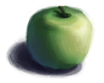 AppleGreen by sp1r1t8