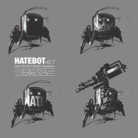 Hatebot v0.7 by Tetchist