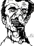 Zombie by Lukis24