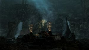 Every SKYRIM PLAYER KNOW THIS PLACE by Mokkwill