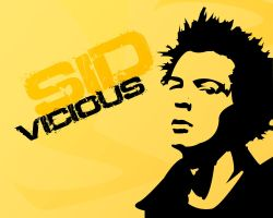 A Tribute to Sid Vicious by Vstyle