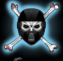 PaintBall team LOGO req. by faustsketcher
