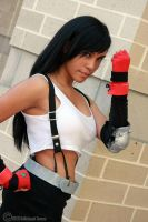 Tifa Lockhart 3 by Insane-Pencil