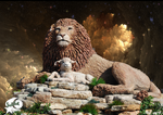 Lion and the Lamb-JeweledFaith by christians