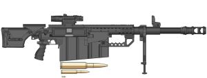M345 Barrett by dirtbiker715