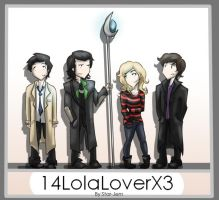ID Request: 14LolaloverX3 by Star-Jem