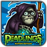 Deadlings by PirateMartin