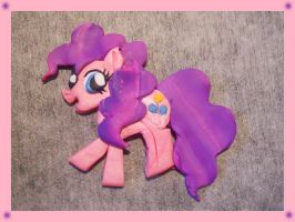PinkiePie Accessory for Cosplay by JulietTaylor