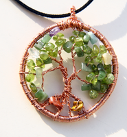 Tree-of-life commission by ShirleysStudio