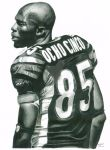 Chad Johnson by troydodd