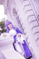 Vocaloid Venomania - Gakupo by Xeno-Photography