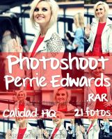 Perrie Edwards {Photoshoot} by ItzyriB