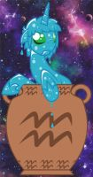 whats your sign Aquarius by EvilFrenzy