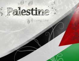 LoNg LiVe PALESTINE .. by GazaFree95