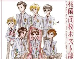 Ouran Love: Commoner Princess by commoner-pocky