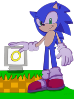 Happy 22 Annaversry Sonic the Hedgehog by sonicnumberonefan165