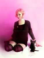 Roxy Lalonde by Equinya