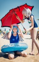 It`s summer time! by lina-no-uta