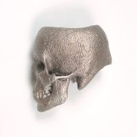 full skull ring side by noformdesign
