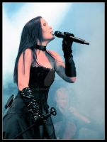 Tarja Turunen 142 by LucienaFin