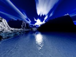 blue.ice by fish-paste