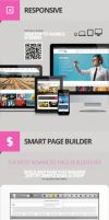 Lotus Flexible Multipurpose  Responsive WP Theme by freewordpressthemes