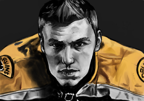 Milan Lucic WIP 2 by Audrey-Taft