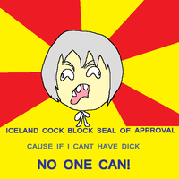 lumping iceland blocking by Q-niffty