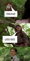 The Samantha Parkington Meme by huckleberrypie