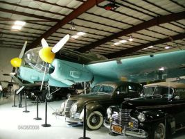 HE-111,Chrysler Airflow,Chevy by vash68